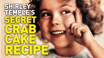 NASA Ames Employee Shares Story About Shirley Temple's Crab