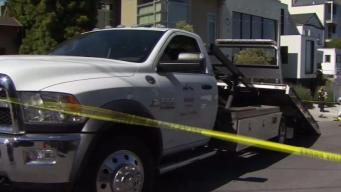 Tow Truck Company in Deadly SF Accident Had Suspended Permit