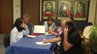 Volunteers in SJ Add Boost to Candidate's Alabama Win