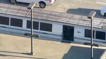 Officials Investigate Suspicious Item at Rockridge BART