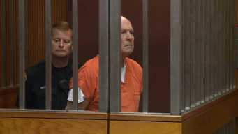 Judge Weighs Release of Warrants in Golden State Killer Case