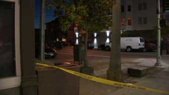 One Dead After Two People Shot in SF Mission District