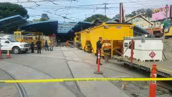 Twin Peaks Tunnel Construction Worker Dies in Accident