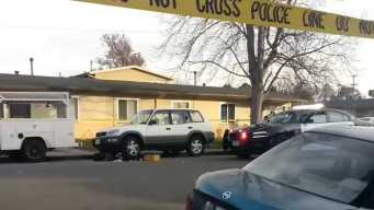 One Person Dead, Another Injured in San Pablo Shooting