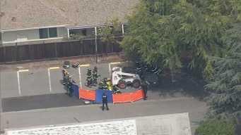 One Killed in Palo Alto Preschool Parking Lot Accident