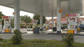 Bad Gas at Newark Shell Station Causes Pricey Damages