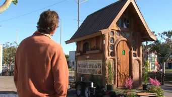 First-Ever Tiny House Festival in San Jose