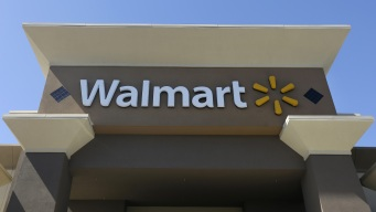 Bay Area Wal-Marts on List of Stores Set to Close