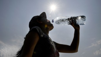 San Jose Cooling Centers Open to Help Beat the Heat