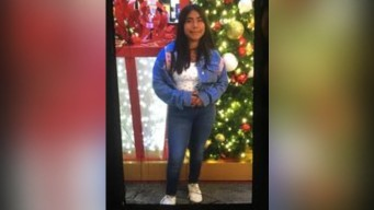 12-Year-Old Watsonville Girl Goes Missing
