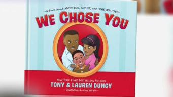 This Book Could Inspire Child Adoptions