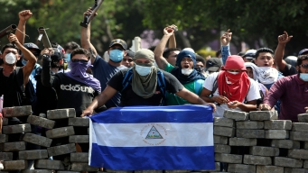 Nicaraguan President Agrees To Talk Amid Deadly Protests