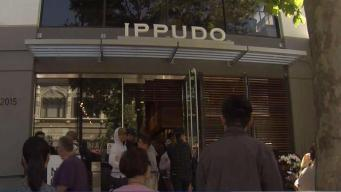 Wildly Popular Ippudo Ramen Opens Doors in Berkeley