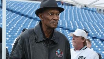 Hall of Fame Cornerback Willie Brown Dies at Age 78