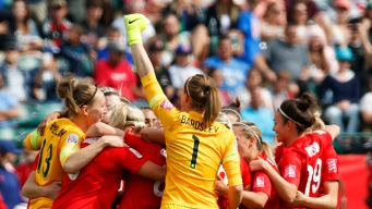 England Beats Germany 1-0 in Extra Time
