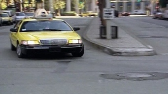 San Francisco's Yellow Cab Files for Bankruptcy