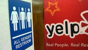 Gender-Neutral Bathroom Locator Ushered in by Yelp