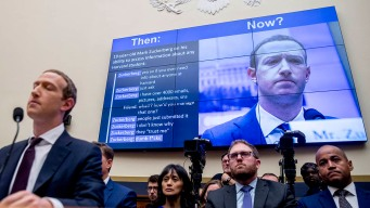 From Toast of Town to Toxic: Facebook CEO on Outs With Dems
