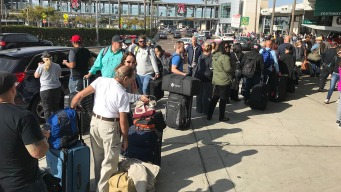 Security Pre-check Gains Traction as Airport Lines Grow Longer