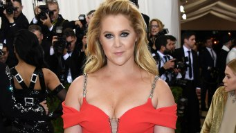 Schumer Named 'Most Dangerous' Celebrity Online