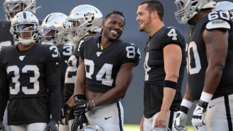 Raiders Roster is Significantly Younger for 2019 Season