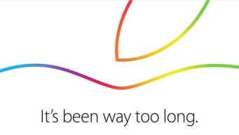 New iPad Expected at Apple Event Announced for Oct. 16