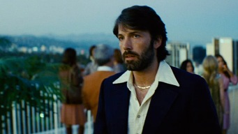 "Does Oscar Crown Await Affleck's ""Argo""?"