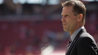 Fans Raise Funds to Fly anti-Baalke Banner Before 49ers Game