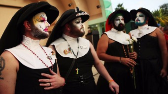 Bay Area Revelations: Sexual Revolutionaries