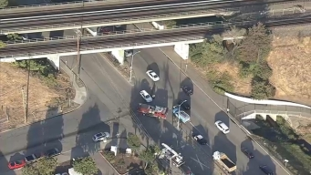 Power Line Causes Major Delay at South Hayward BART Station