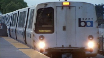Lake Merritt BART Station Closed For Memorial Day Weekend