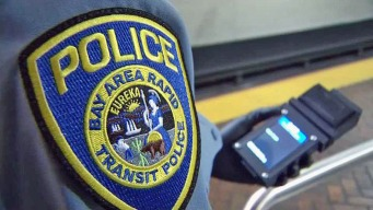BART Begins Cracking Down on Fare Evaders