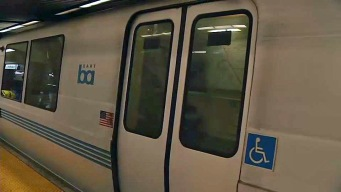 BART Service Suspended Between Richmond, North Berkeley