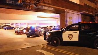 Police Investigate Double Stabbing Near Hayward BART Station