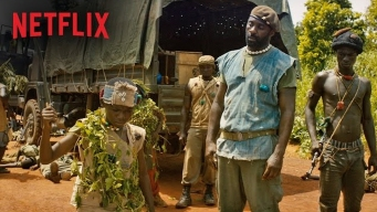 New Netflix Flick Opens On Big Screen