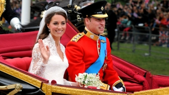 Best Images of the Royal Wedding