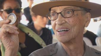Famed National Park Ranger, 98, Suffers Stroke, Family Says