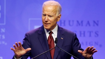 Biden Campaign Says His Climate Plan Failed to Cite Sources