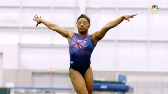 Simone Biles' Career Soars to Record-Breaking Heights