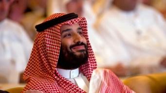 US Intel Says Prince Ordered Khashoggi Killing