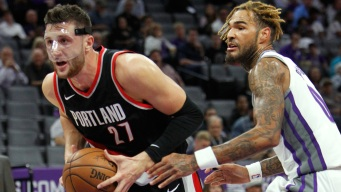 Gameday: Kings Try to Snap Skid on First Night of Blazers Back-to-back