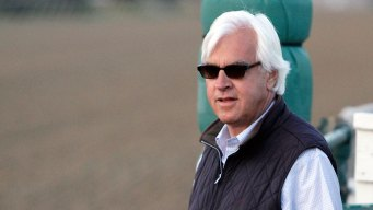 Bob Baffert Has Two Race Horses in Derby