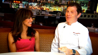 Bobby Flay Dishes on His Love For Horse Racing