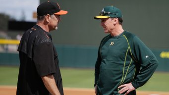 Bochy, Melvin Need to Start Giving Us Something Out-of-the-box-y