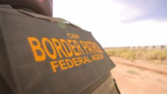 Shots Fired at Border Patrol Agent During Attempted Arrest