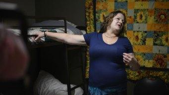 Brain Injuries Seen in Domestic Assaults