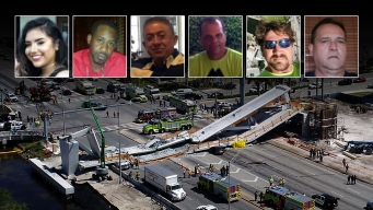 FIU to Remember Bridge Collapse Victims as Classes Resume