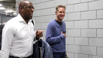 Whether Brown Or Kerr Coach, Warriors Sticking to Same Blueprint