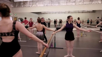 'Brownface' Issue Keeps Students From Ballet Performance