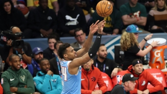 2019 NBA All-Star Saturday Night: Buddy Hield Shines in 3-Point Contest